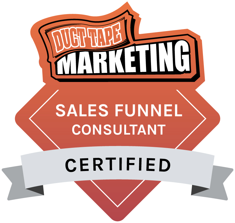 Sales Funnels Consultant
